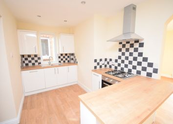 Thumbnail 3 bed semi-detached house for sale in Grosvenor Road, Kennington, Ashford