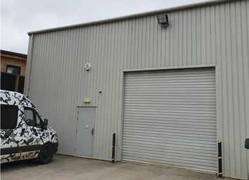 Thumbnail Light industrial to let in Unit 7A Prow Park, Treloggan Industrial Estate, Newquay, Cornwall