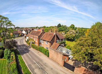 Thumbnail 5 bedroom semi-detached house for sale in East Street, Westbourne, Emsworth, West Sussex