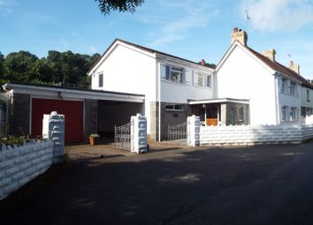 Thumbnail 4 bed semi-detached house for sale in Bryn View, Oxwich