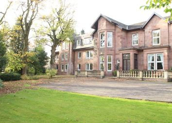 Thumbnail 1 bed flat for sale in Fairfield Lodge, 28 Green Street, Bothwell, South Lanarkshire