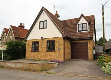 Thumbnail 3 bedroom detached house to rent in May Cottage, Ardley End, Hatfield Heath, Nr Bishops Stortford, Herts