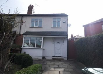 Thumbnail 3 bed semi-detached house to rent in Leeds & Bradford Road, Leeds