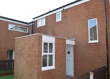 Thumbnail 2 bed mews house to rent in Greenside, Euxton, Chorley