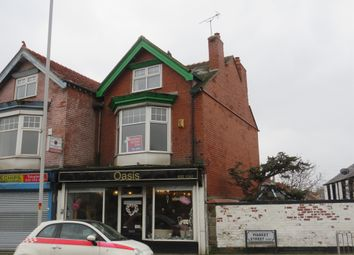 Thumbnail 3 bed maisonette for sale in Birkenhead Road, Hoylake, Wirral