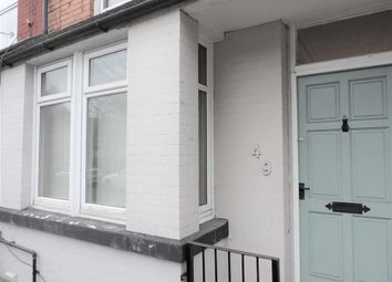 Thumbnail 3 bed terraced house to rent in Barlow Road, Levenshulme, Manchester