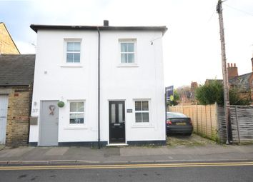 Thumbnail 2 bed semi-detached house for sale in Alexandra Road, Windsor, Berkshire