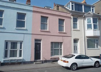 Thumbnail 3 bed terraced house for sale in Victoria Square, Portland