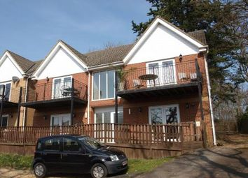 Thumbnail 2 bed property for sale in Chillerton, Block E, Creek Gardens, Wootton Bridge, Ryde, Isle Of Wight