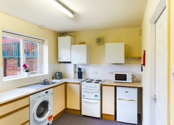 Thumbnail 2 bed shared accommodation to rent in Capricorn Way, Salford