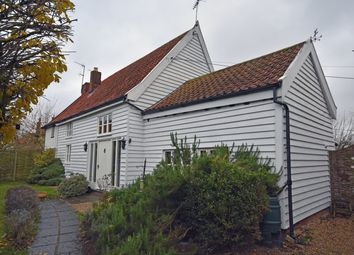 Thumbnail 3 bed barn conversion for sale in Cross Green, Debenham, Stowmarket, Suffolk