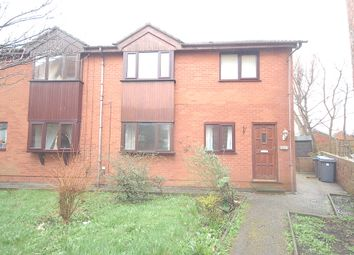 Thumbnail 2 bedroom flat to rent in Silverwood Avenue, Blackpool