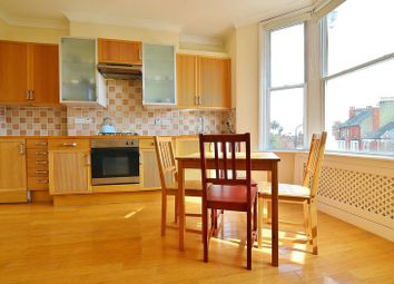 Thumbnail 2 bedroom flat to rent in Constantine Road, London