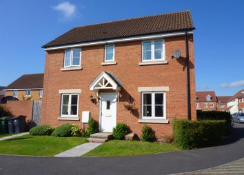 Thumbnail 3 bedroom semi-detached house to rent in Cygnet Way, Staverton, Trowbridge