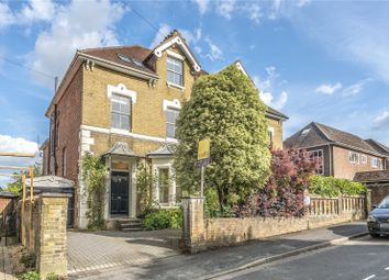 6 bed semi-detached house for sale in Christchurch Road, Winchester, Hampshire SO23