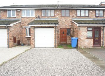 Thumbnail 3 bed terraced house for sale in Sandy Lane, Lymm