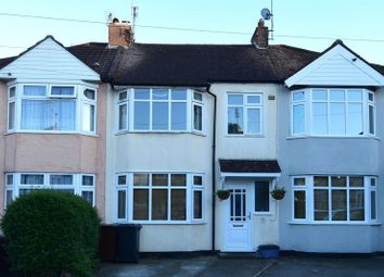 Thumbnail 3 bed terraced house for sale in Clive Close, Potters Bar