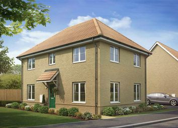 Thumbnail 4 bed detached house for sale in Staunton Gate, Cockaynes Lane, Alresford, Colchester, Essex