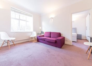 Thumbnail 2 bed flat to rent in Holmefield Court, Belsize Grove, London