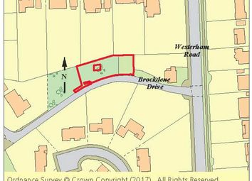 Thumbnail Land for sale in Land Brockdene Drive, Keston, Kent