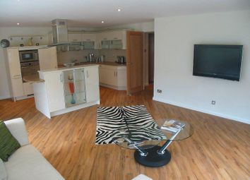 Thumbnail 2 bed flat to rent in Queens Highlands, Kepplestone, Aberdeen