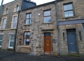 Thumbnail 3 bed town house to rent in Railway Road, Darwen