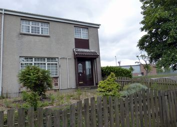 Thumbnail 3 bed end terrace house for sale in Loch Loyal, St. Leonards, East Kilbride