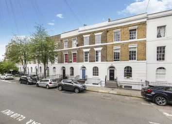 Thumbnail 2 bed flat to rent in Noel Road, London