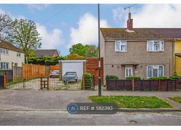 Thumbnail 3 bed semi-detached house to rent in St. Joan Close, Crawley