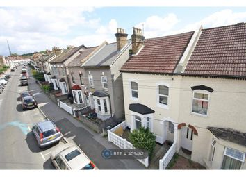 Thumbnail 2 bed maisonette to rent in Grange Park Road, Thornton Heath