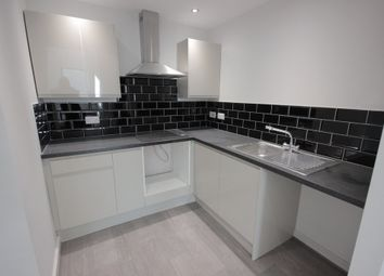 Thumbnail 2 bed flat to rent in St. Peters Close, Sheffield