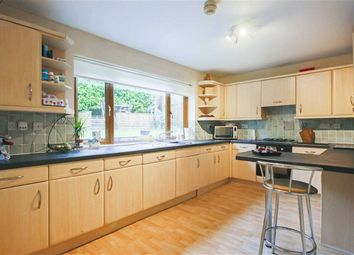 Thumbnail 4 bed detached house for sale in Hartlands Close, Burnley, Lancashire
