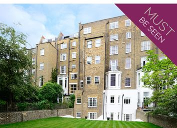 3 Bedrooms Flat to rent in Lexham Gardens, London W8