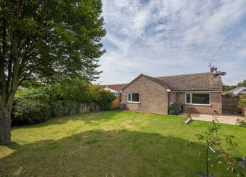 Thumbnail 3 bed detached bungalow for sale in Boxted, Colchester, Essex