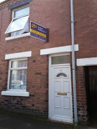 Thumbnail 2 bed terraced house for sale in Queen Street, Leek, Staffordshire