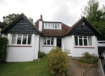 Thumbnail 4 bed detached house to rent in The Rosewalk, Radlett
