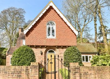Thumbnail 5 bed detached house to rent in Main Road, Hursley, Winchester, Hampshire