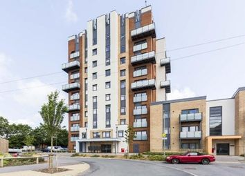 Thumbnail 2 bed flat for sale in Blanchard Avenue, Gosport, Hampshire