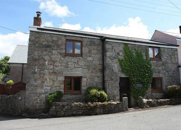 Thumbnail 2 bed cottage for sale in Rescorla, St Austell, Cornwall