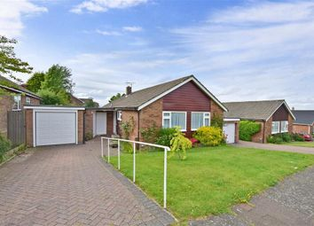 Thumbnail 2 bed detached bungalow for sale in Common Wood Rise, Crowborough, East Sussex