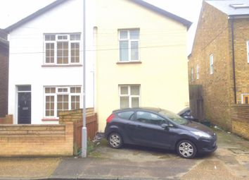 Thumbnail 4 bedroom shared accommodation to rent in Church Road, Kingston Upon Thames