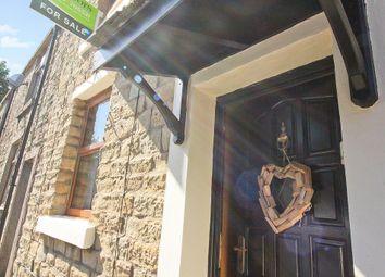 Thumbnail 2 bed terraced house for sale in Dover Street, Lower Darwen, Darwen