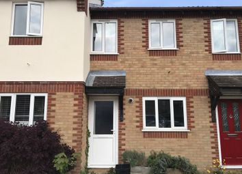 Thumbnail 2 bed terraced house to rent in Tides Way, Marchwood, Southampton