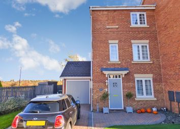 Thumbnail 3 bed semi-detached house for sale in Water Avens Way, Stockton-On-Tees