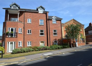 Thumbnail 1 bed flat to rent in Basildon House, Iliffe Close, Reading, Berkshire