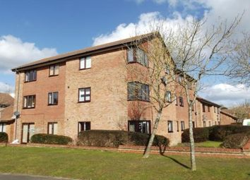 Thumbnail 2 bedroom flat to rent in Godmanston Close, Poole