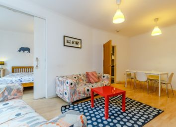 Thumbnail 2 bed flat to rent in Brune Street, Spitalfields, London