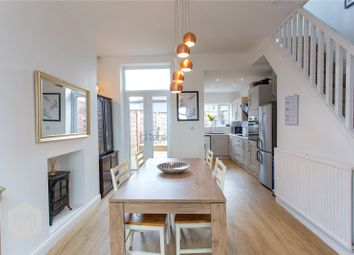 Thumbnail 3 bed end terrace house for sale in Bury New Road, Breightmet, Bolton, Greater Manchester
