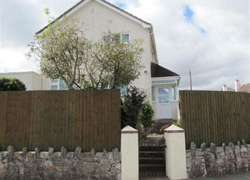 Thumbnail 3 bedroom property to rent in Compton Avenue, Mannamead, Plymouth