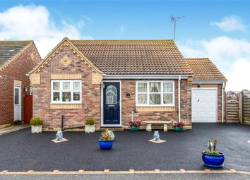 Thumbnail 2 bed bungalow for sale in Motrom Drive, Ingoldmells, Lincolnshire